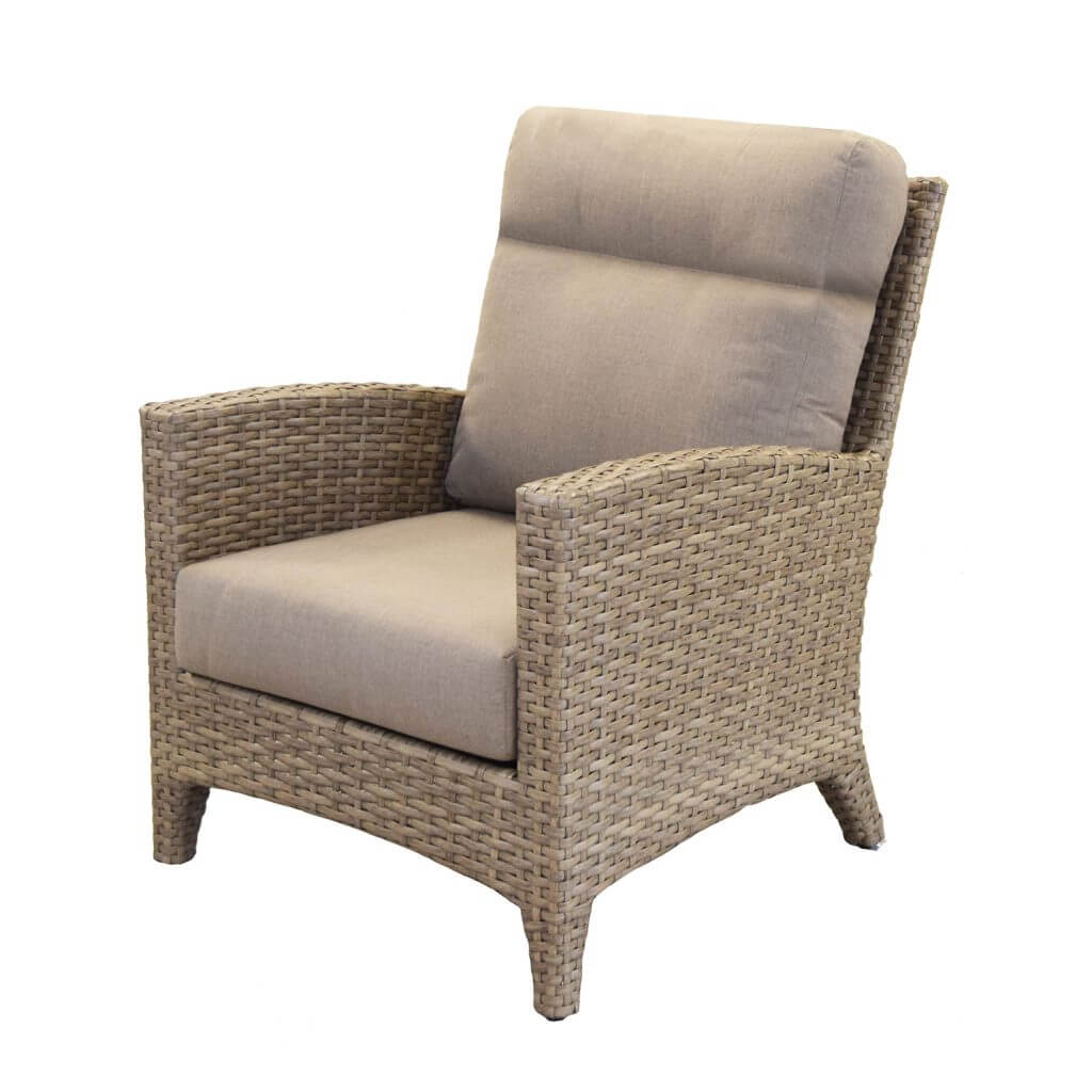 Grand Stafford Lounge Chair